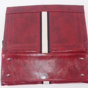 Miche Bags - MIche Shell for the Classic handbag base in Red